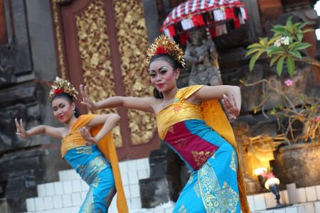 Balinese-Theater-Dance-Performance