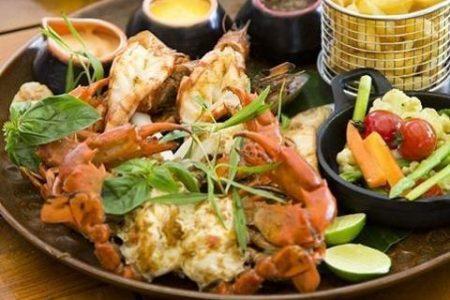 octopus menu