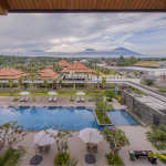 El Royale Banyuwangi Swimming Pool