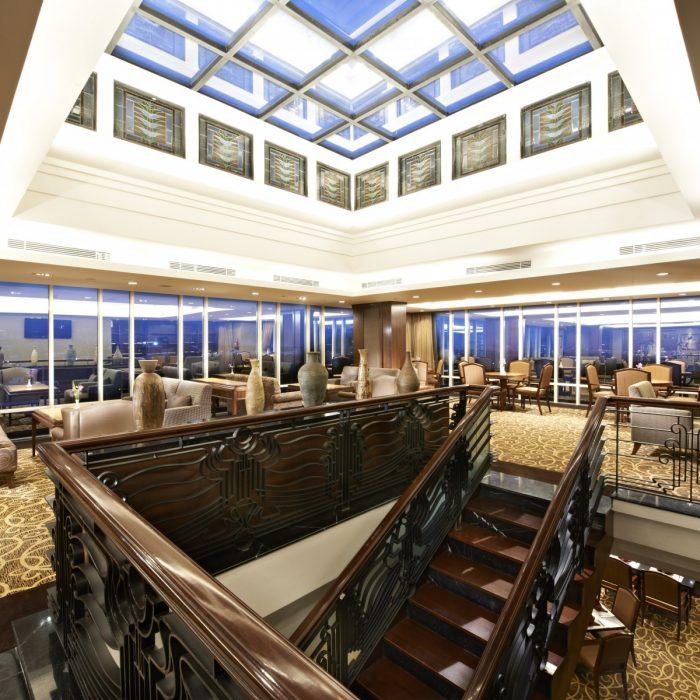 éL Hotel Royale Bandung
