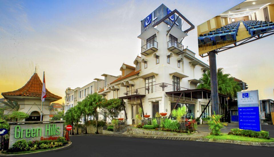 éL Hotel Grande Malang