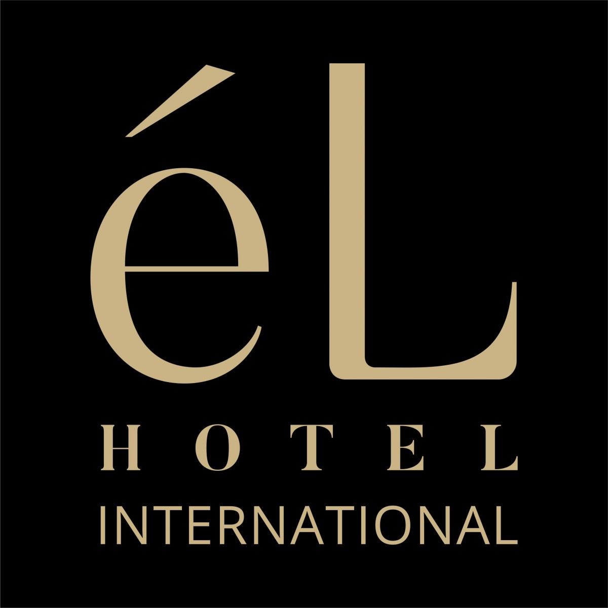 El Hotel International
