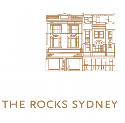 The Russell Boutique Hotel