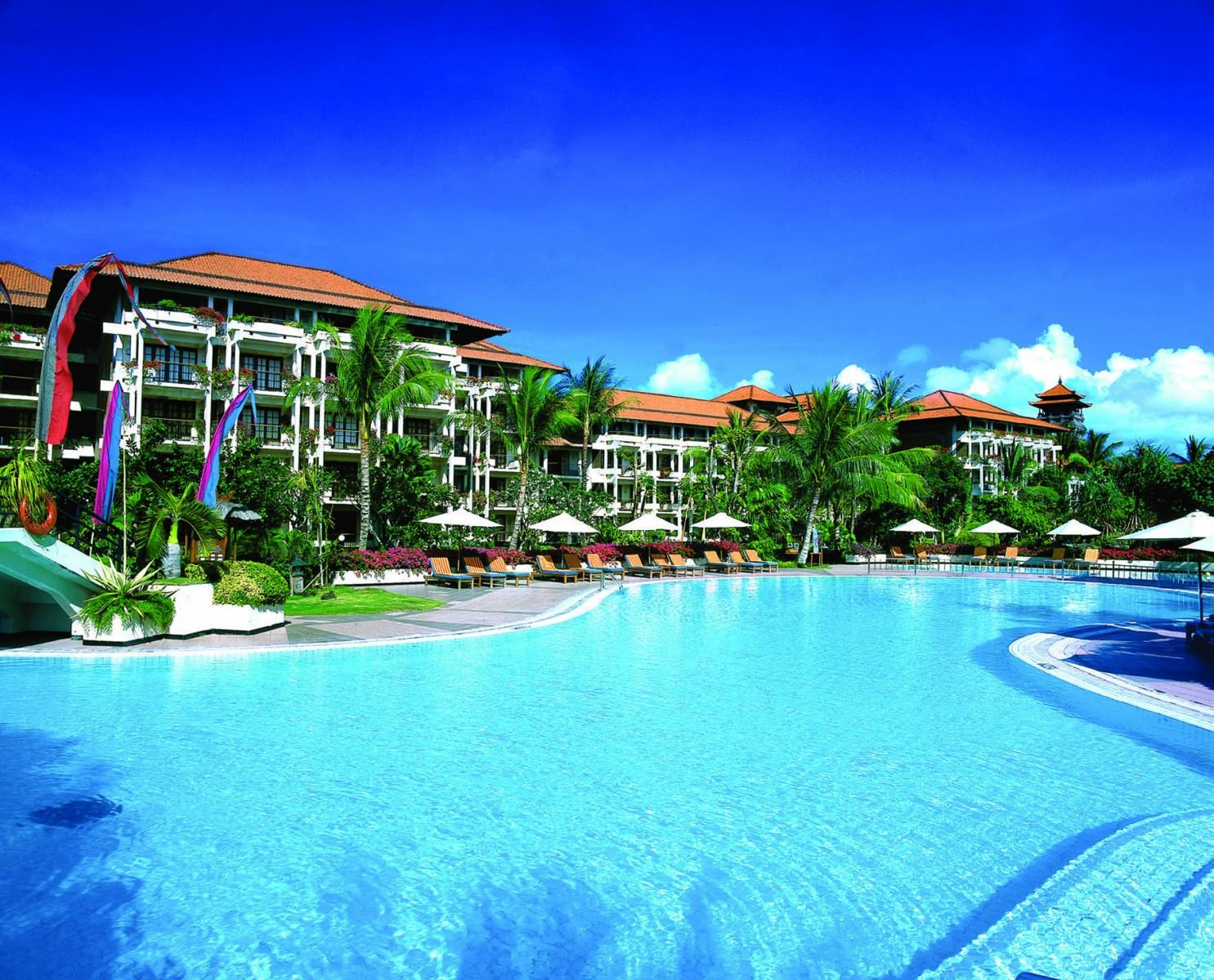 Resort, Suites and Dining at Mengiat, Nusa Dua, Bali