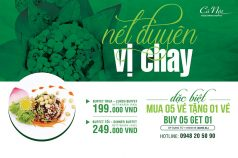 BUFFET CO NOI PROMOTION
