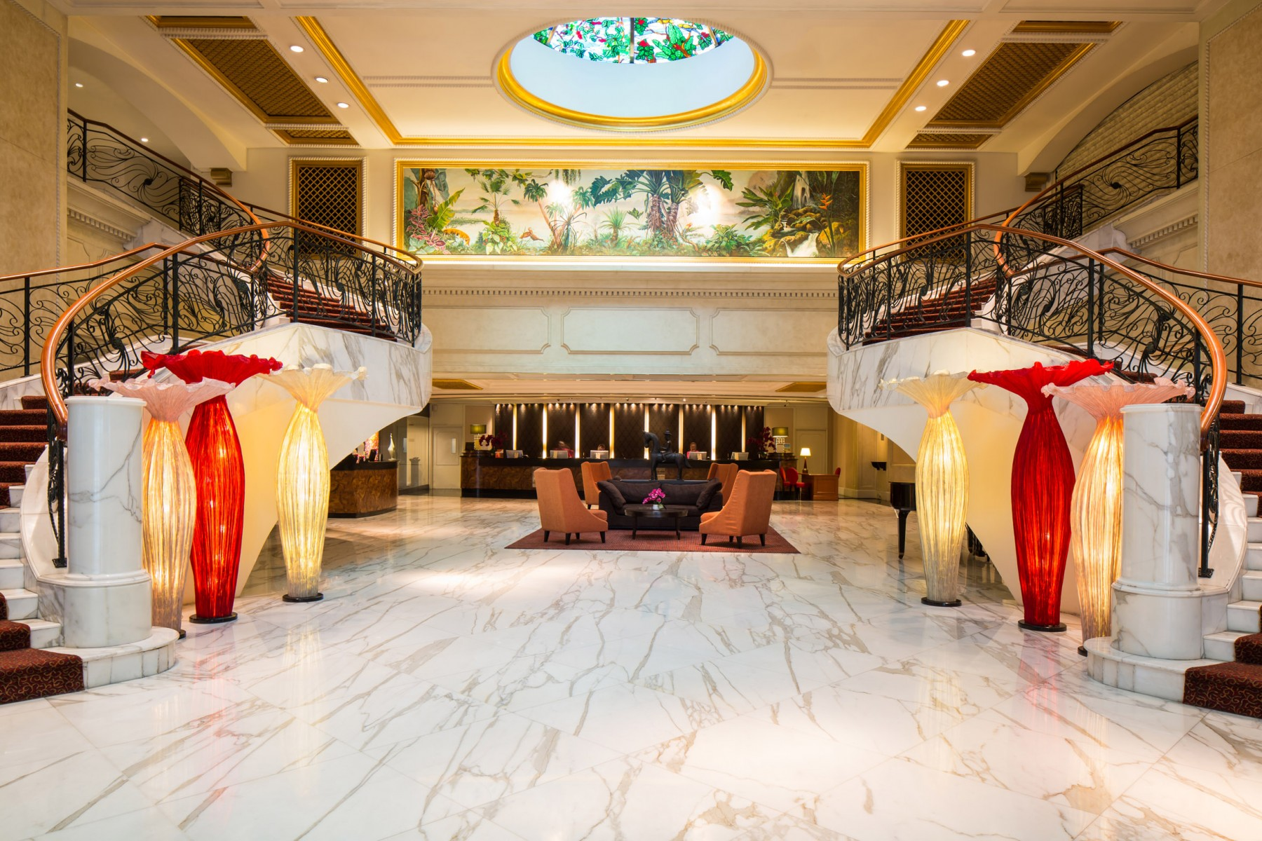 Royal Plaza On Scotts In Singapore Book A Hotel Orchard Road