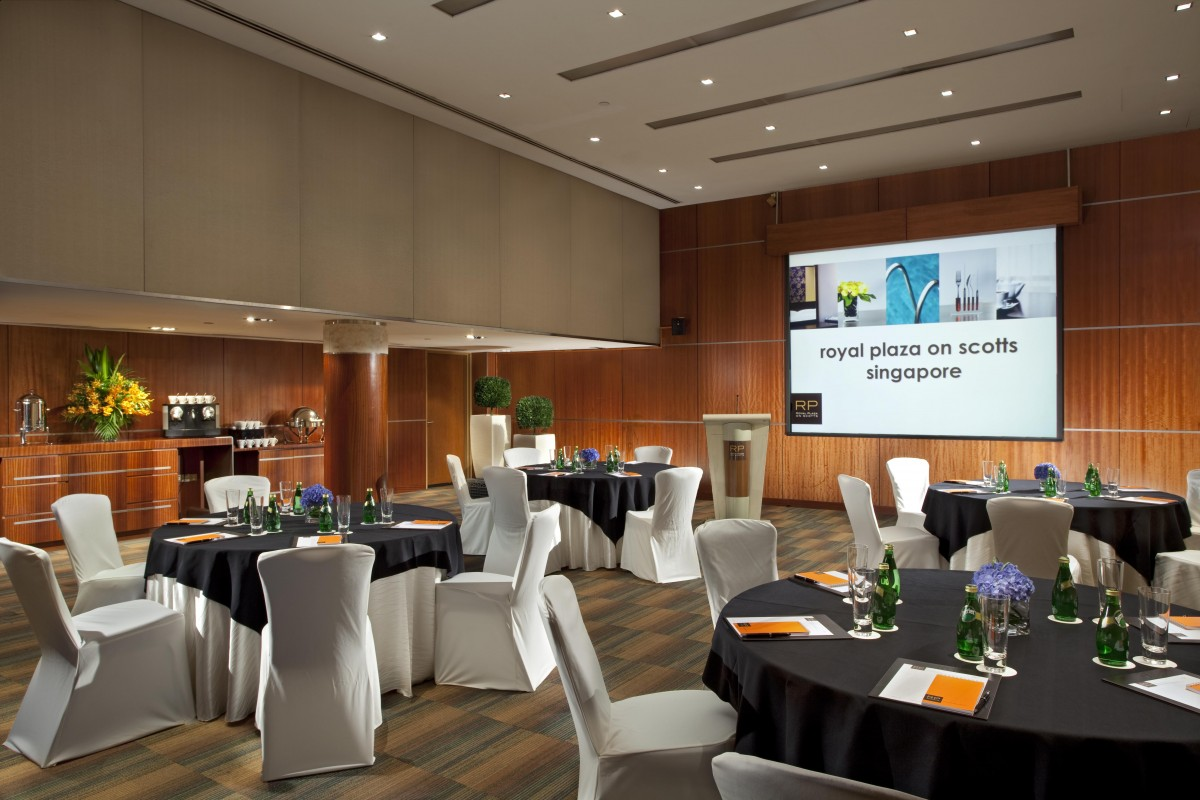 Meetings Events Packages Singapore Hotel Royal Plaza On