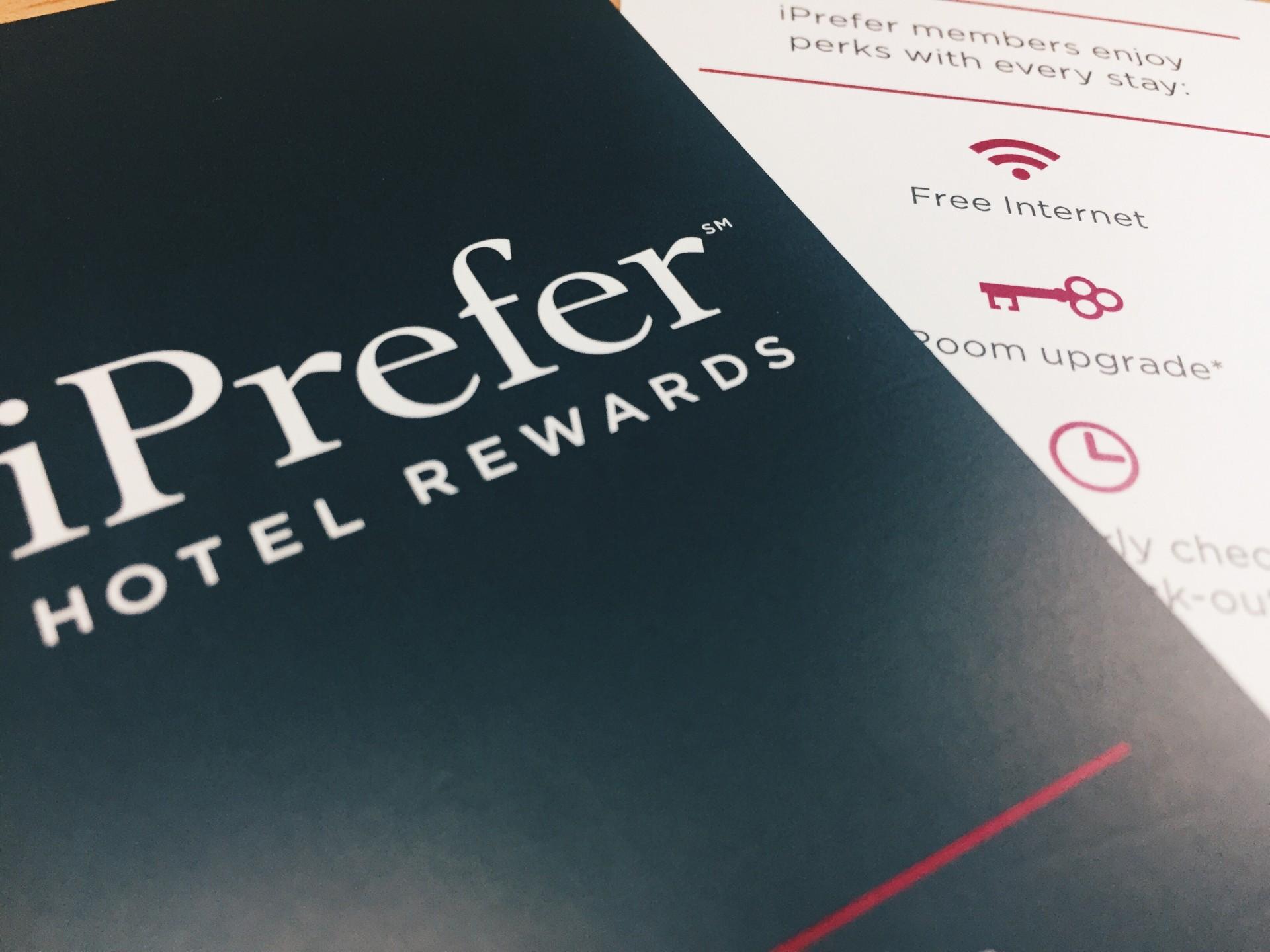 Reward Programmes Singapore Hotel - Royal Plaza on Scotts Orchard Road