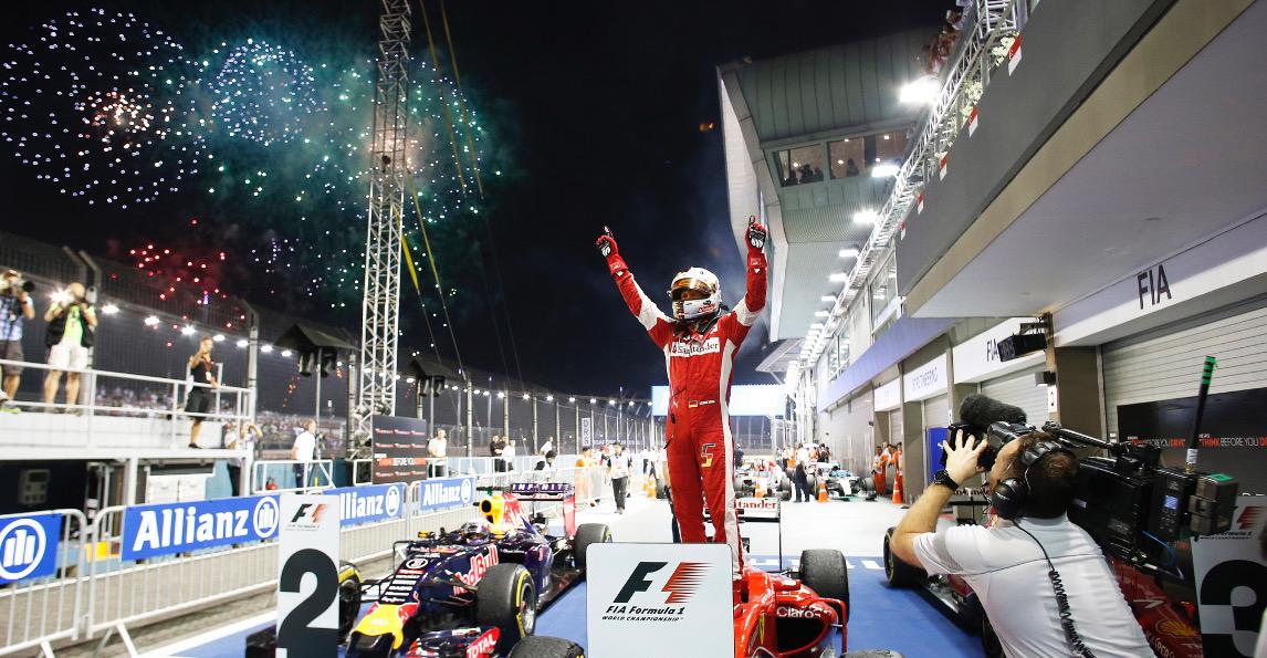 singapore f1 formula 1 grand prix hotel september 2017 accommodation