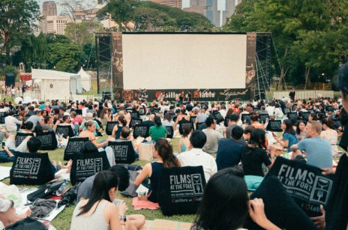 2018 08 Films at the Fort