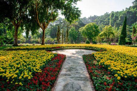Krisdadoi Gardens