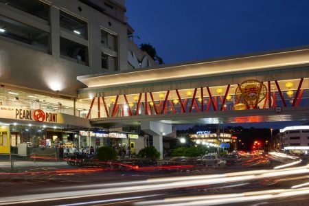 P. Point Shopping Mall (High)