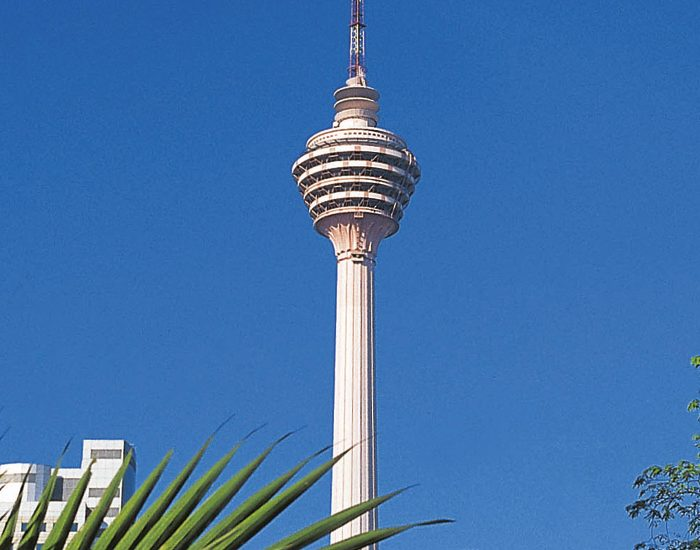吉隆坡塔 - KL Tower